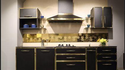 Ultrafesh S Magnum Series Of Modular Kitchens