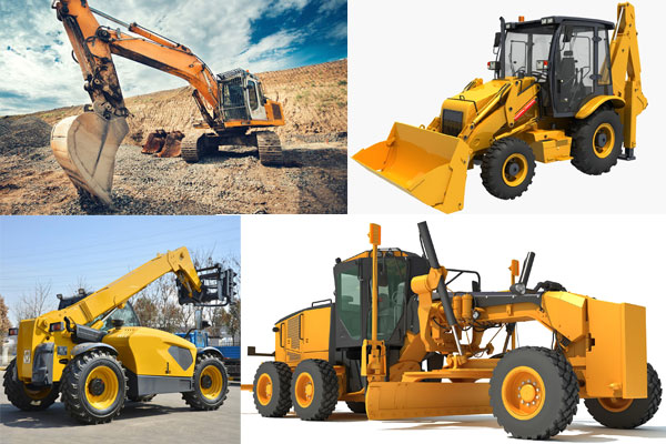 Global Earthmoving Equipment Market 2020 Definition, Size, Share,  Segmentation and Forecast data by 2025 – Owned