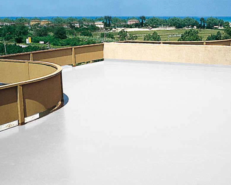 Trends in the Waterproofing System