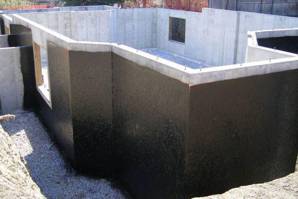 An Overview Of Basement Waterproofing Methods Systems