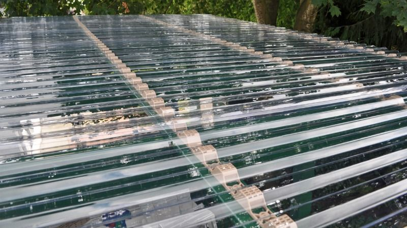 Roofing Sheets Types Applications And Installation