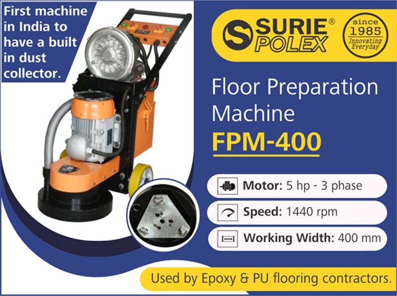 Surie Polex FPM-400